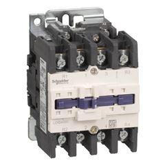 Contator Lc1D40008E7 (4P / 40A / 48Vca) Schneider