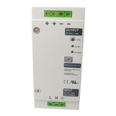 Fonte Aliment Pss24-W/10 (10A/24Vcc)
