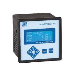 Multimedidor Mmw02-M-50/60Hz