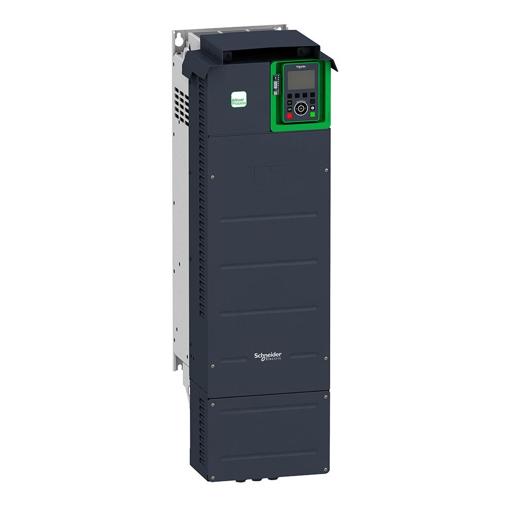 Inversor de Frequência Alimentação 380V Trifásico Saida 380V Trifásico 75CV ATV930D55N4 SCHNEIDER