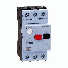 Disjuntor Motor Mpw18-3-U004 (2,5..4)