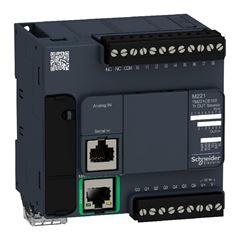 Clp Tm221Ce16T (M221/24Vcc) Schneider