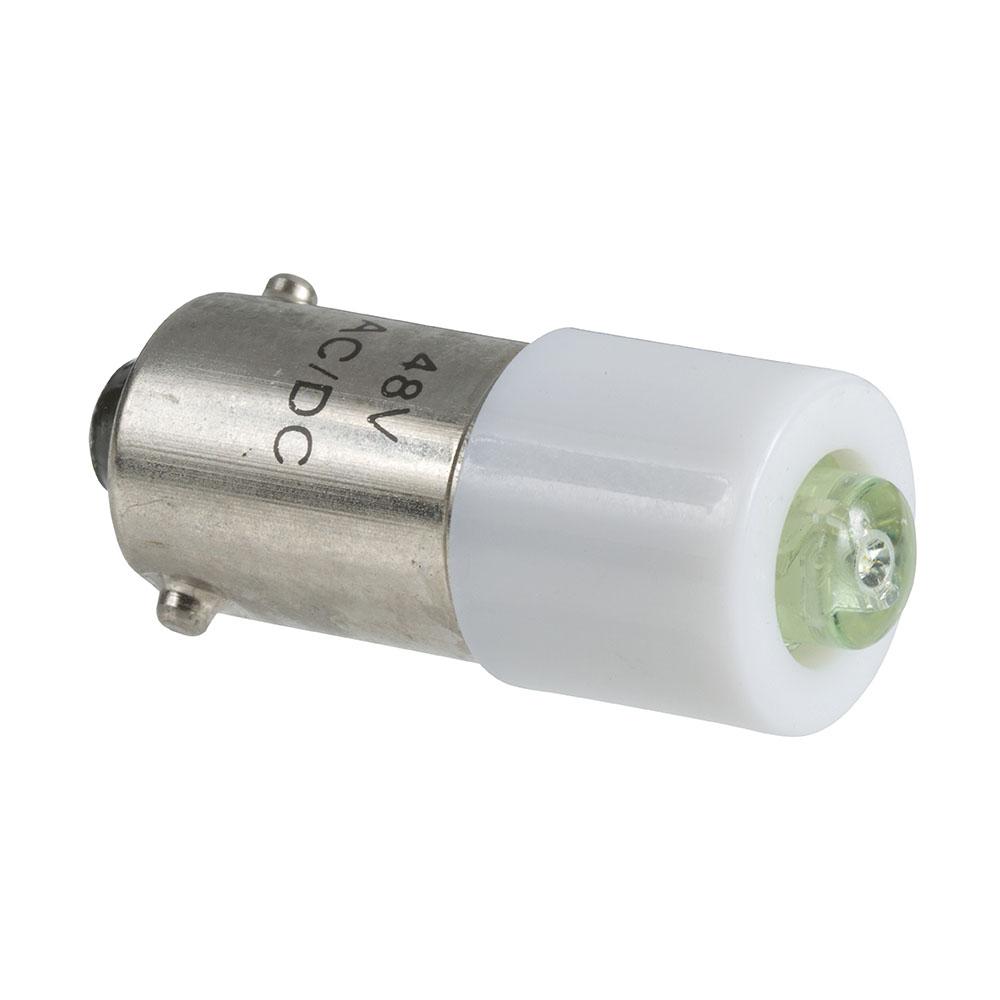LAMPADA LED BA9S BC 220VCA DL1CJAP2201A SCHNEIDER