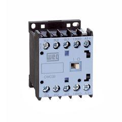 Contator Mini Cwc09-01-30V26 (9A/220Vca)