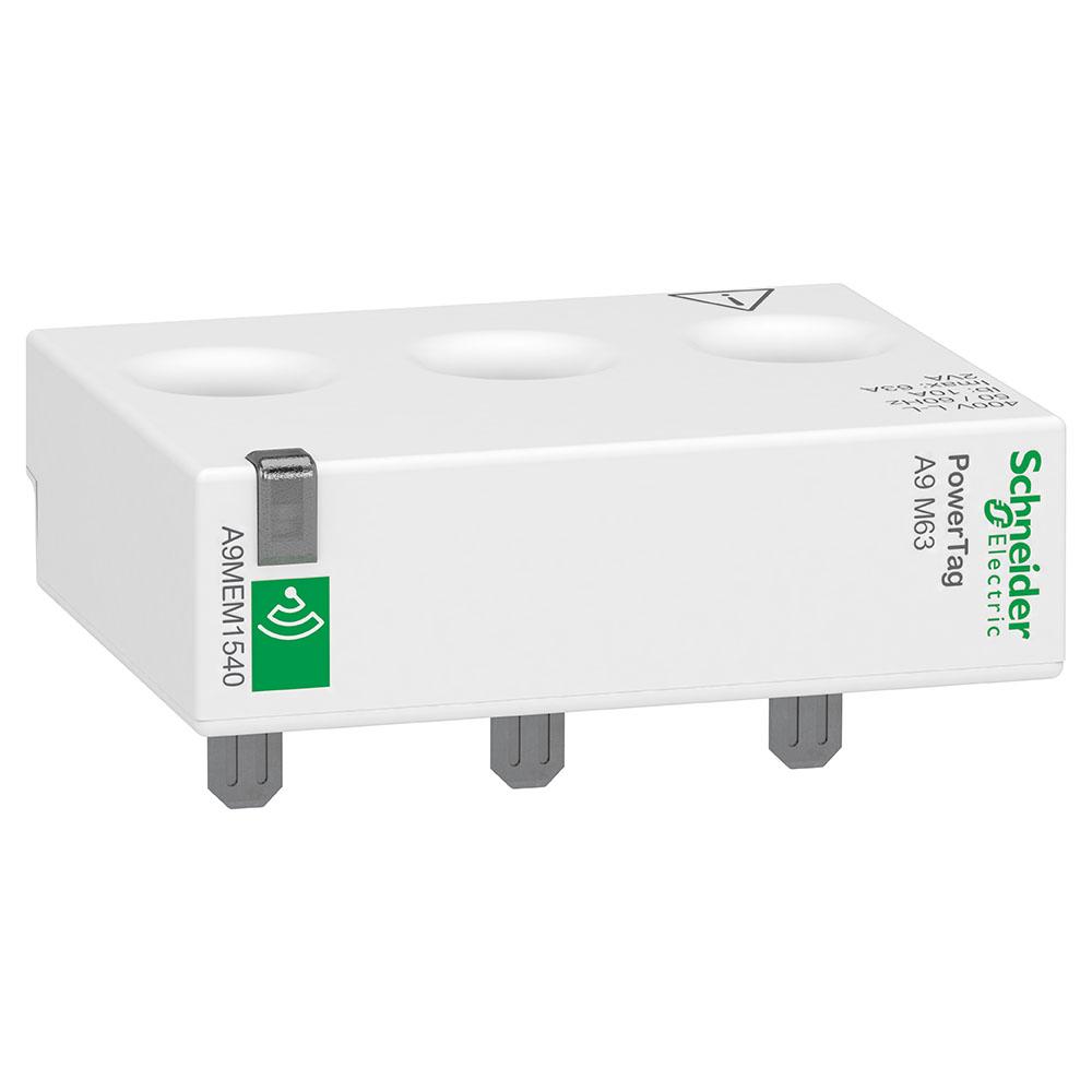 Sensor Energia Powertag Acti9 3P 63A Schneider