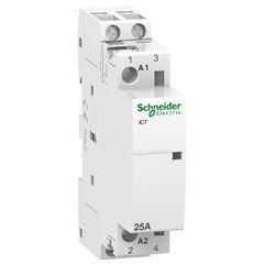 Contator Modular A9C20632 2Na (25A/220V) Schneider
