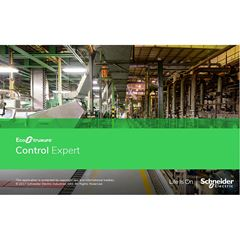 Software Control Expert P/ M580 Safety