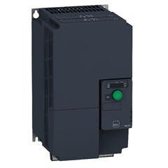 Inversor De Frequência Alimentação 380V Trifásico Saida 380V Trifásico 15Cv Atv320D11N4C Schneider