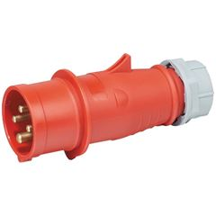 Plug Industrial Piw-32P4H6E53