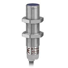 Sensor Indutivo M12 Pnp Na Xs112Bhpal2 Schneider
