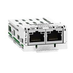 Placa De Comunicacao Ethernet Vw3A3616 Schneider