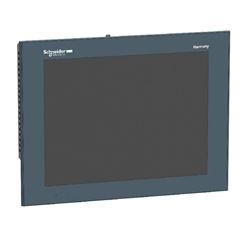 Ihm 12.1 Interface Homem Maquina Tátil Avançada Colorida Sd Card Lcd Tft A Cores Retroiluminado De 800×600 Pixels Hmigto6310 Harmony Gto Schneider