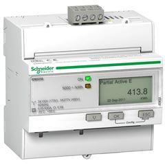 Medidor De Energia Em3250 Schneider