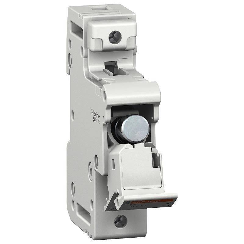 Porta Fusível Sbi 14X51 1P 50A Mgn15707 Schneider