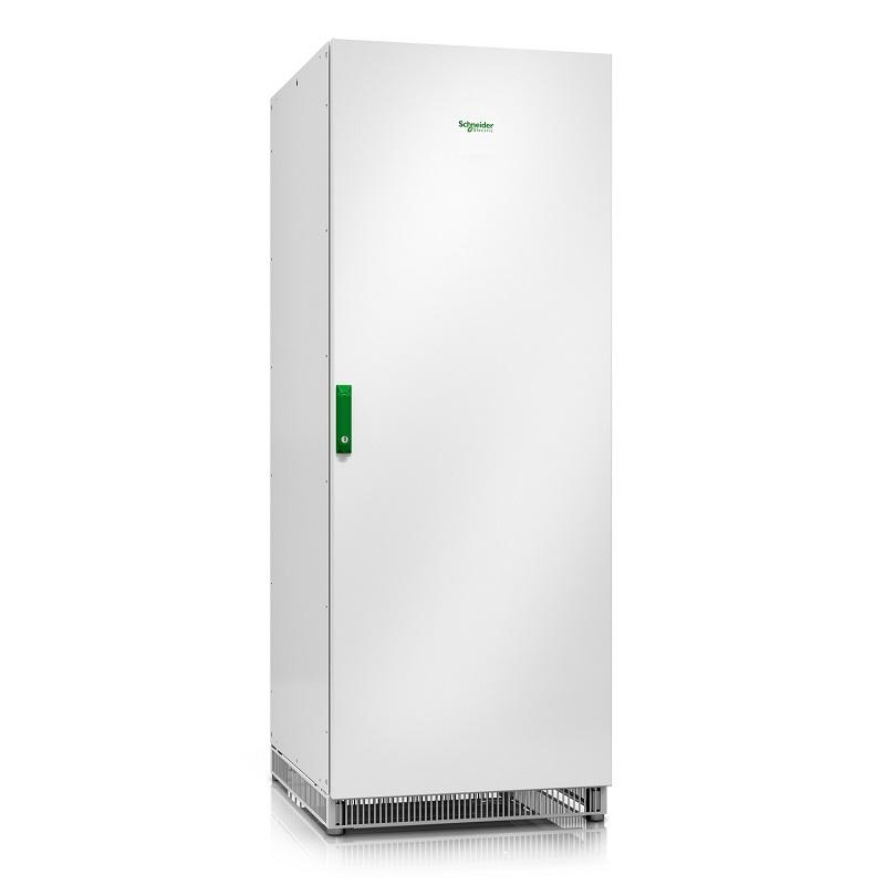 Kit de cabos para o Easy UPS 3M para instalação adjacente de gabinete de baterias clássico com 1000 mm, nobreak de 60-100 kVA E3MOPT004 Schneider
