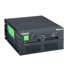 BOX PC modular HMIBM Performance SSD DC Win 7 - 4 slots HMIBMPSI74D470L Schneider
