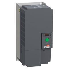 Inversor de frequência ATV310 - 22 kW - 380-460 VAC trifásico - Sem filtro EMC ATV310HD22N4E Schneider