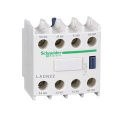 Bloco Ladn22 (Frontal/2Na+2Nf) Schneider