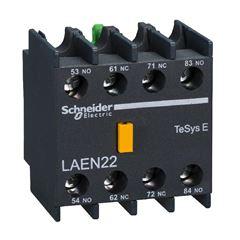 Bloco Laen22 (Frontal/2Na+2Nf) Schneider