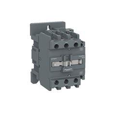 Contator Lc1E50M7 (50A/220Vca) Schneider