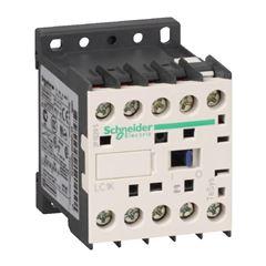 Contator Mini Lc1K09008B7 (4P/9A/24Vca) Schneider