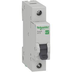Disjuntor Ez9F33106 1P 6A C Schneider