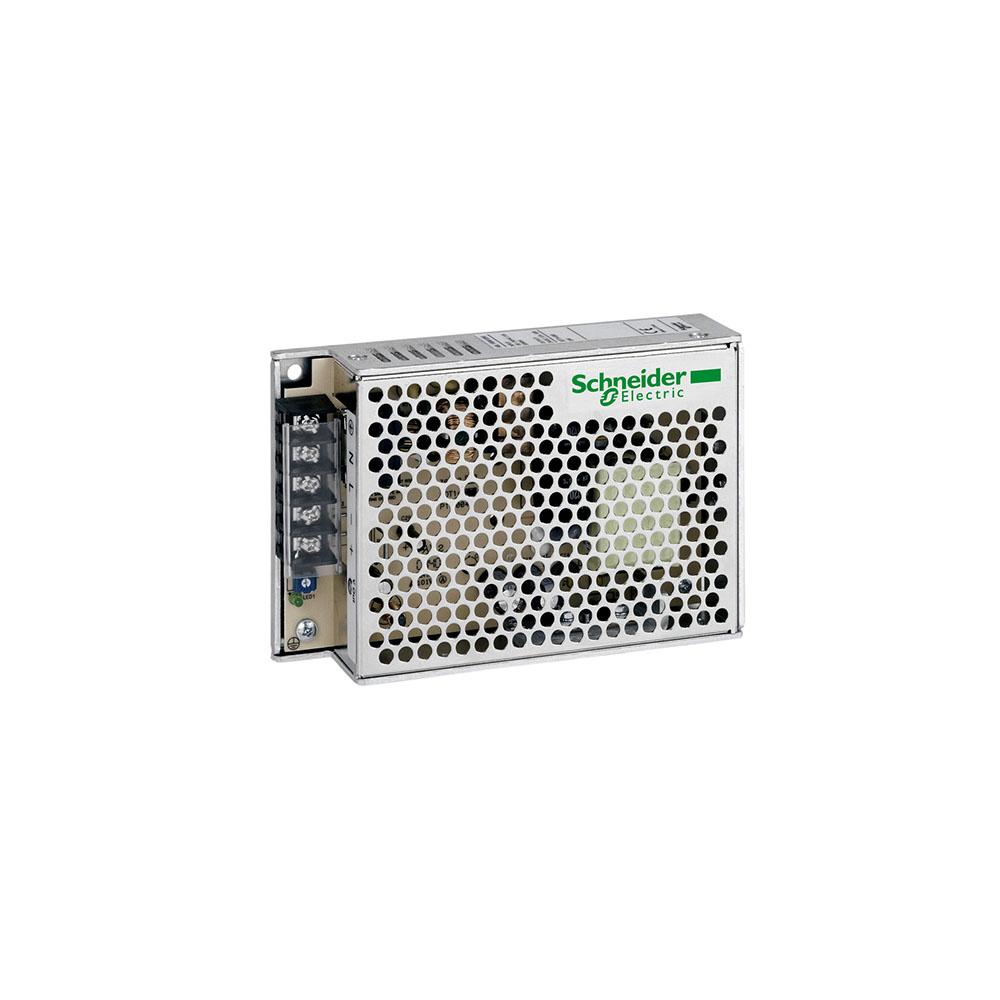 FONTE ALIMENT ABL1REM12050 (5A/12VCC) SCHNEIDER