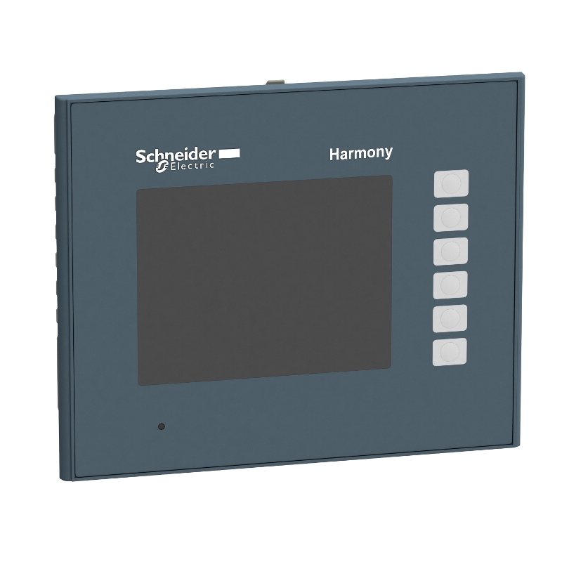 Ihm 3.5 Interface Homem Máquina Colorida Gto Magelis Tela Tátil Lcd 320X240 Pixels Qvga Schneider