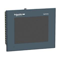 Ihm 5.7 Interface Homem Maquina Colorida Tátil Avançada Qvga Serial 320×240 Com Visor Lcd Tft Hmigto2300 Harmony Gto Schneider