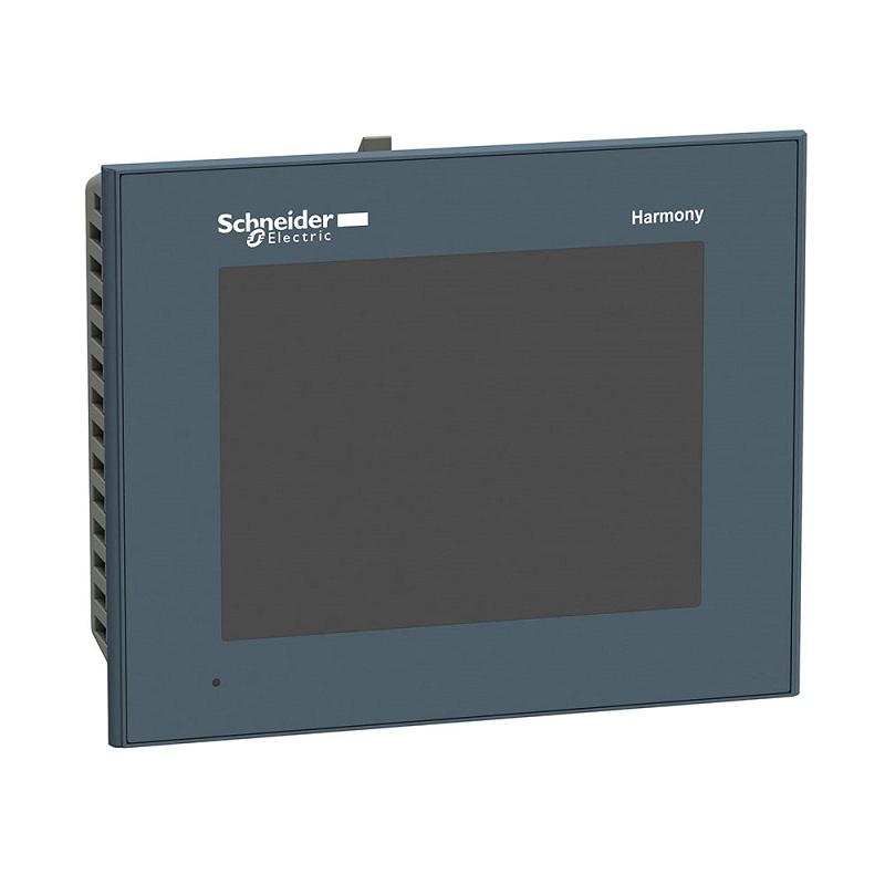 Ihm 5.7 Interface Homem Maquina Colorida Tátil Avançada Qvga Serial 320×240 Com Visor Lcd Tft Hmigto2310 Harmony Gto Ethernet Schneider