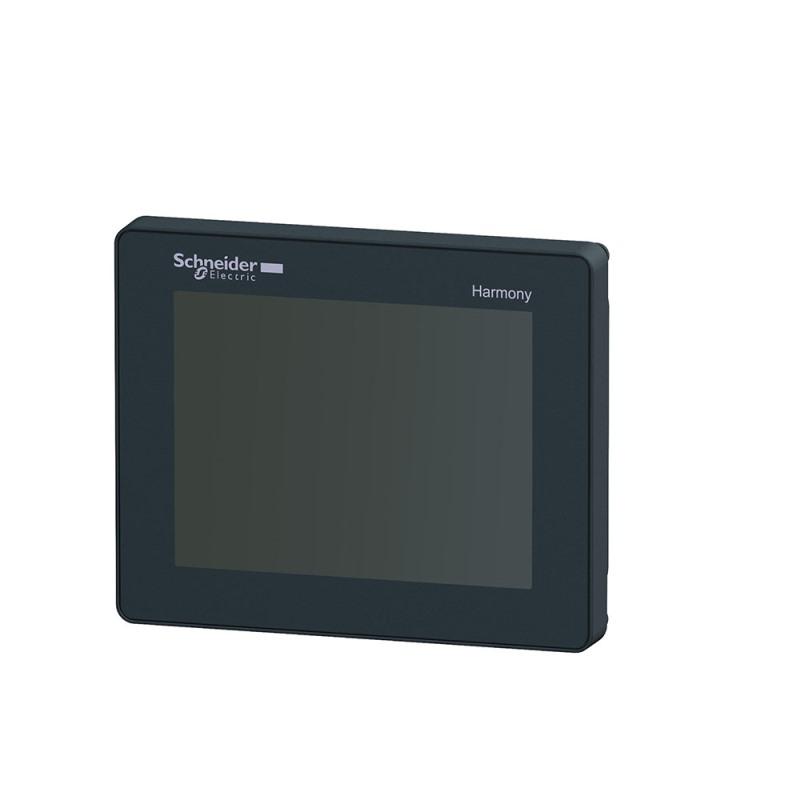 Ihm 3.5 Interface Homem Máquina Tela Colorida Magelis Stu Tela Tátil A Cores Qvga Tft Schneider