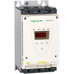 Soft Start Ats22D17Q (7,5Kw/10Cv 17A) Schneider