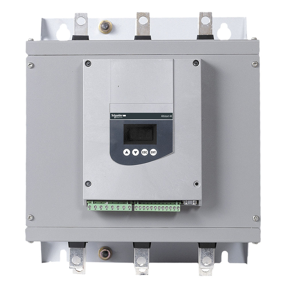 Soft Start Ats48C25Q (110Kw/150Cv/250A) Schneider