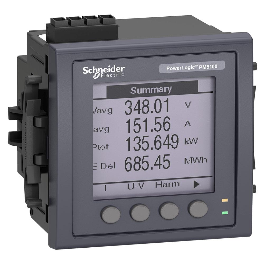 Multimedidor Metsepm5110 Schneider