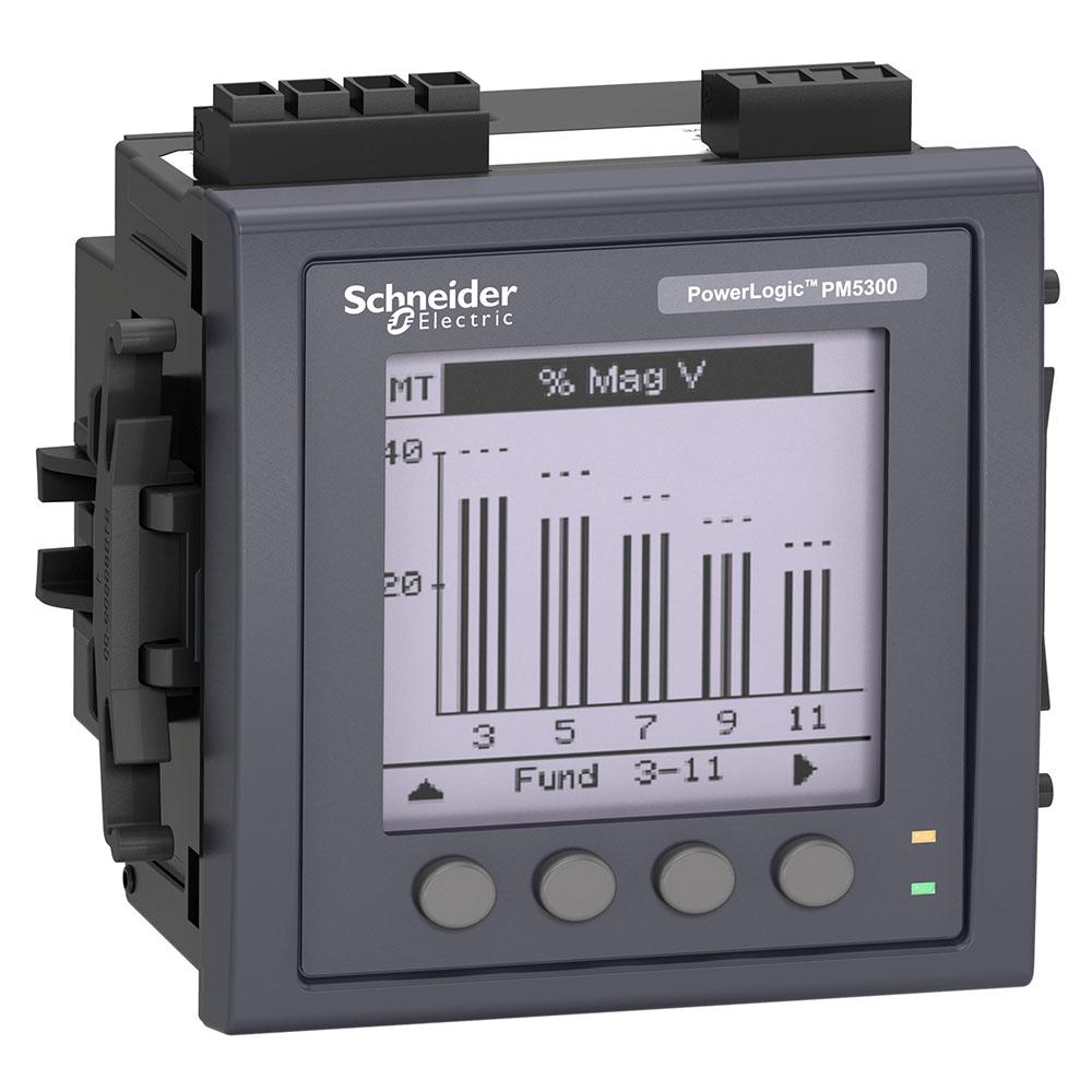 Multimedidor Metsepm5340 Schneider