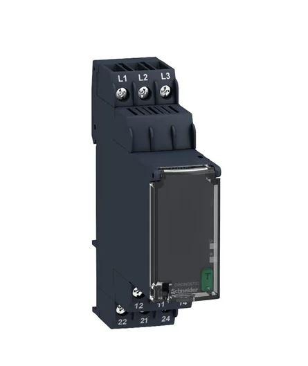 Relé Falta De Fase Rm22Tg20 (200 A 500V) Schneider