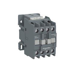 Contator Lc1E1210M7 (12A/220Vca) Schneider