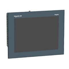 Ihm 10.4 Interface Homem Maquina Colorida Tátil Avançada 640×480 Pixels Vga Com Visor Lcd Tft Hmigto5310 Harmony Gto Schneider