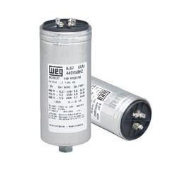 Capacitor Ucw5V40L10(5Kvar/1F/380V)