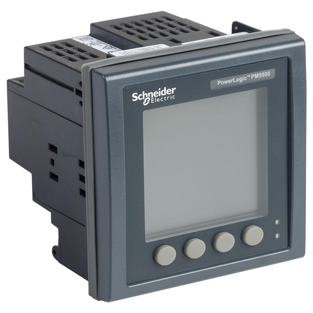 Multimedidor Metsepm5560 (Pm5560) Schneider