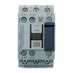 Contator Cwb9-11-30-D23 (9A/220Vca)