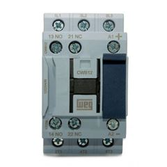 Contator Cwb12-11-30-D23 (12A/220Vca)