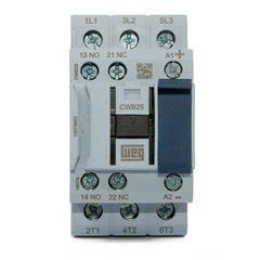Contator Cwb25-11-30-D23 (25A/220Vca)