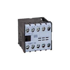 Contator Mini Cw07-10-30V25 (7A/220V)