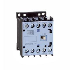 Contator Mini Cwc016-10-30V26 (16A/220V)