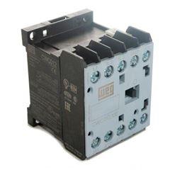 Contator Mini Cwc012-10-30V04(12A/24Vca)
