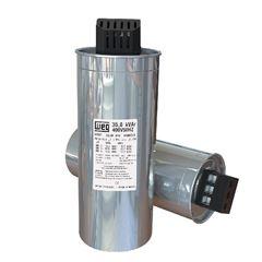 Capacitor Ucwt30V49S28 (30Kvar/440V)