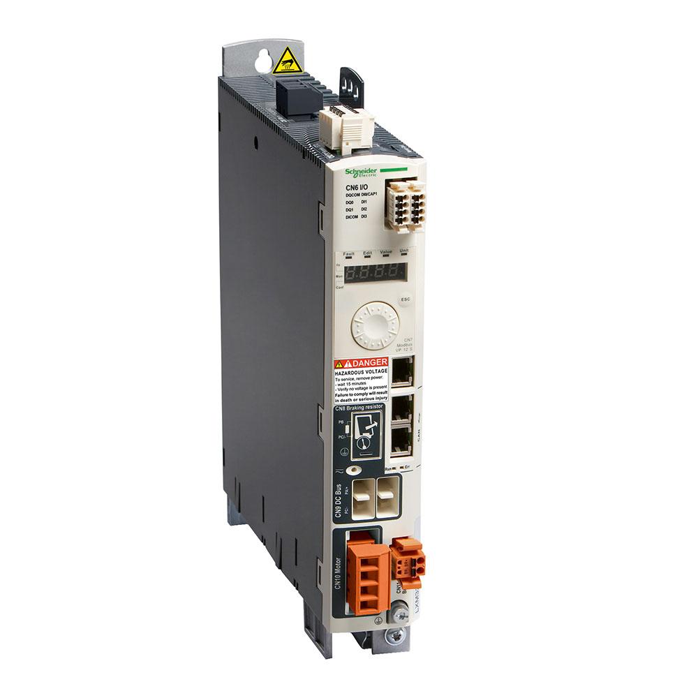 Servoacionamento Lxm32Ad18N4 Schneider